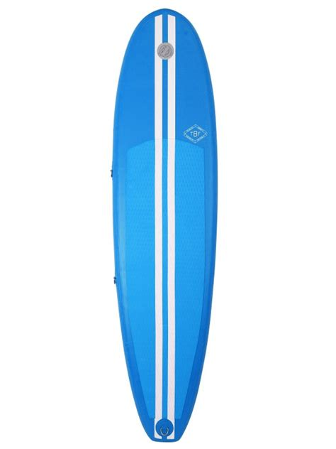 Two Bare Feet Inflatable Surfboard - 8ft Inflatable ...