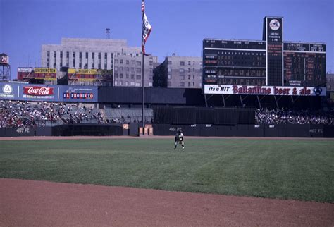 46 Years Ago, Mickey Mantle Got A Spot In Monument Park