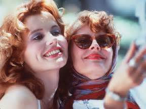 thelma louise  supposed   revolutionary