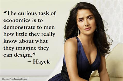 Salma Hayek Meme - hayek remix the liberty caucus