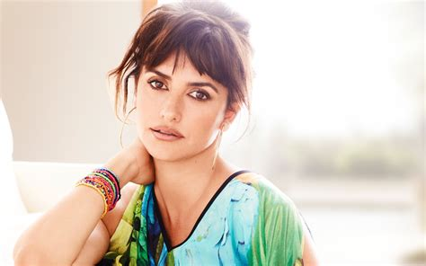 Wallpaper Penelope Cruz, 2017, 5K, Celebrities, #6768