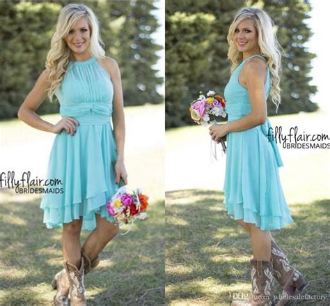 Collections Of Short Bridesmaid Dresses Images, Wedding