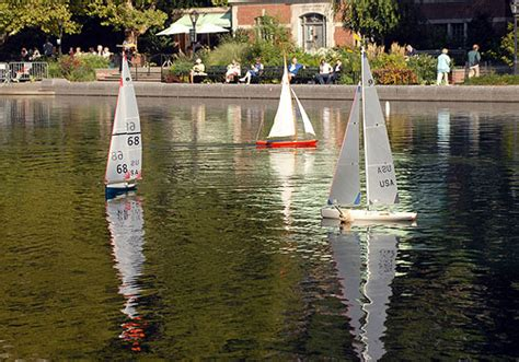 Rc Boats Nyc by Loren S World Loren S World Trends