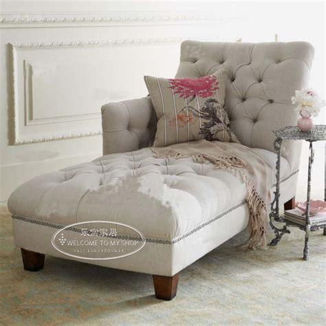 chaise longue de salon special chaise longue european living room recliner lounge chair sofa fabric chaise