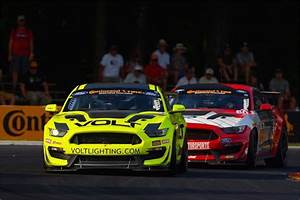 Mustang GT4 Racks Up Another IMSA Victory At Road America