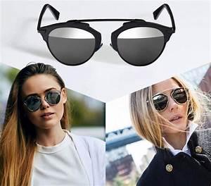 Lunette De Soleil Femme Solde : quelles tendances 2015 pour les lunettes de soleil des femmes i love your blog ~ Farleysfitness.com Idées de Décoration