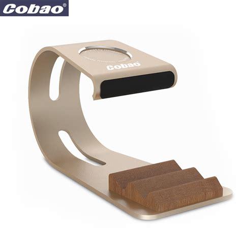 smartphone stand for desk cobao aluminium alloy universal mobile phone stand desk