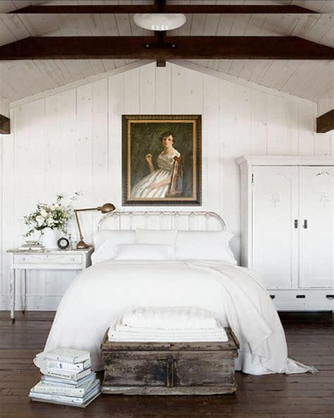 rustic chic bedroom 10 serene white bedroom interior design ideas https