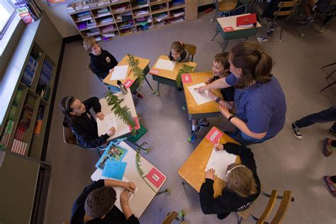 Victory! Environmental education returned to B.C. education curriculum. - Sierra Club BC