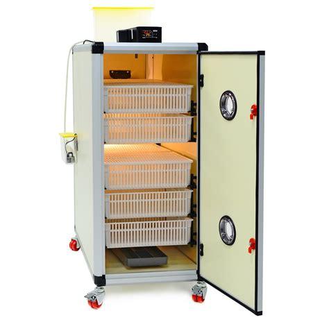 Šķilšanās inkubators PRODI HB350H - Inkubatori.lv