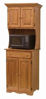 Microwave Hutch Images