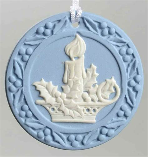 1000 images about christmas ornaments wedgwood on