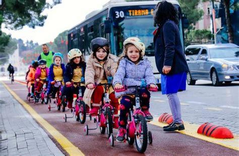 Dita Botërore e Biçikletave, përdorini për këto pesë ...
