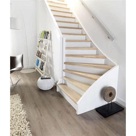 chaise de table de cuisine marche rénovation pour escalier droit leroy merlin