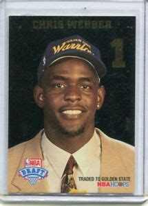 Maybe you would like to learn more about one of these? 1993-94 Skybox Hoops - CHRIS WEBBER - Rookie Card - WARRIORS MICHIGAN WOLVERINES   eBay