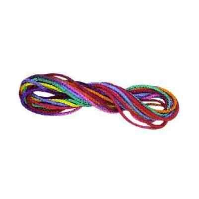 colored string around the world yo yo entertainment show item
