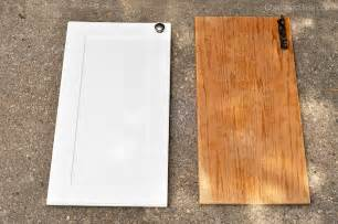 How To Clean Old Cabinet Hardware by Tips On How To Paint Kitchen Cabinets Cherished Bliss