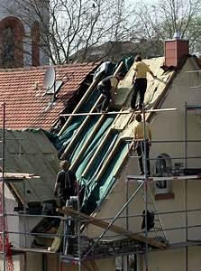 Dachdämmung Von Innen Kosten : dachd mmung wikipedia ~ Lizthompson.info Haus und Dekorationen
