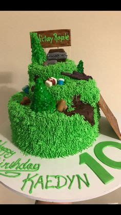 fortnite cakes images   birthday cakes