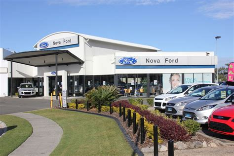 Local ford car dealerships