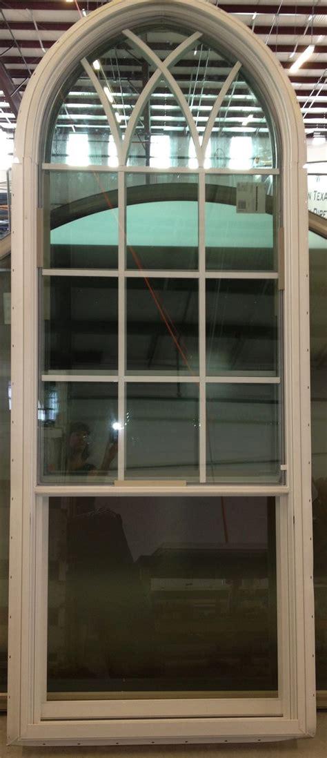 archedtopwindowgrids window arch window grids single hung windows shaped