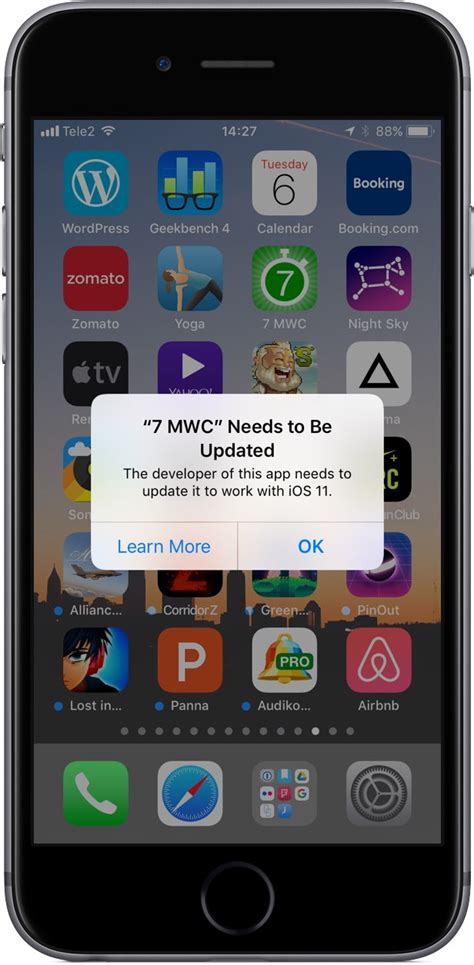 iphone apps not updating how to identify 32 bit apps on your iphone and