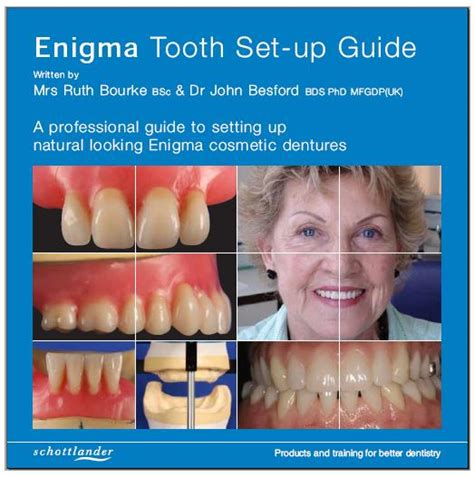 Enigma Tooth Set Up Guide