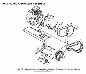 Ayp  Electrolux 8931  1999  U0026 Before  Parts Diagram For Belt