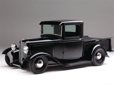 Ford Truck Hot Rod Network