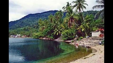 danau maninjau sumatera barat tempat wisata