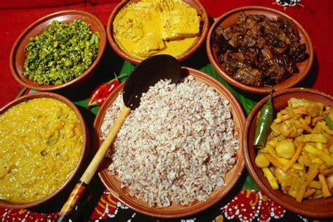 sri lanka cuisine recipes sri lanka the miracle
