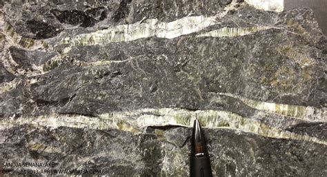 ore minerals  rocks sanuja senanayake