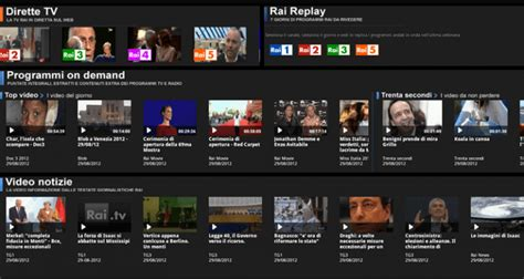 How To Watch Rai Tv Online Outside Of Italy Using