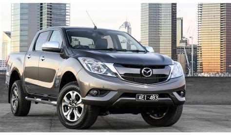 Mazda Ute 2020 by 2019 Mazda Bt 50 Review Release Date And Price Rumor