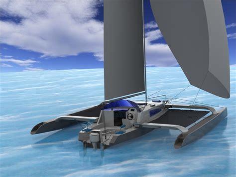Trimaran Companies by Bond Trimaran Yacht Tnt 34 Superyachts News Luxury