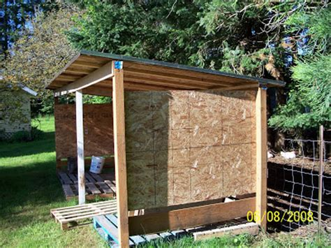 Free Storage Shed Plans 10 X 12, Wood Shed Lean To