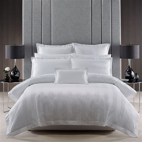 quilted duvet cover hotel savoy 1000 thread count quilt cover set