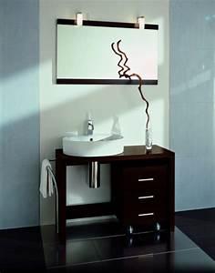 meuble salle de bain luxe art tech design destockage grossiste With destock meuble salle de bain