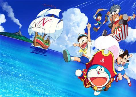 Doraemon Ofrece Nuevos Detalles De Su Próxima Película