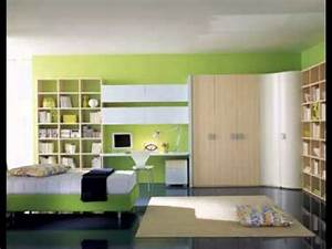 Study room design ideas - YouTube