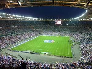 Aller au stade de France voir la finale de l'Euro 2016 Eurecab