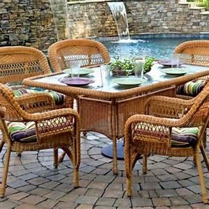 Rattan Outdoor Möbel : gastronomie outdoor m bel essen sie im einklang mit der natur ~ Sanjose-hotels-ca.com Haus und Dekorationen