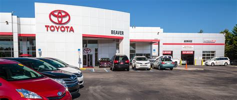 Toyota Dealership by Toyota Dealer Near St Augustine Beaver Toyota