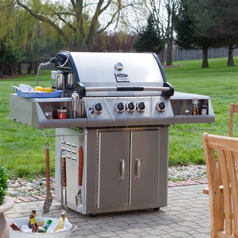 Vermont Castings Premium Grills For Serious Bbq Masters