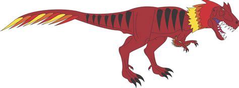 Tyrannosaurs, Part 2 (update