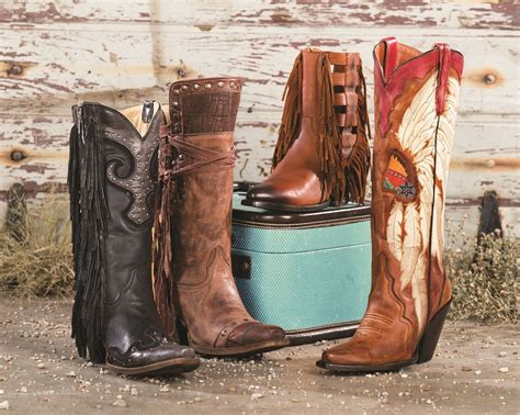 Shop New Dan Post And Corral Cowgirl Boots At Boot Barn
