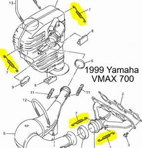 Yamaha Snowmobile Wiring Diagram
