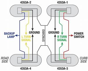 Peterson Smart Strobe Wiring Diagram