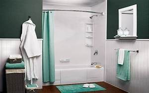how much does bath fitter cost in 2018 With bathroom fit out cost