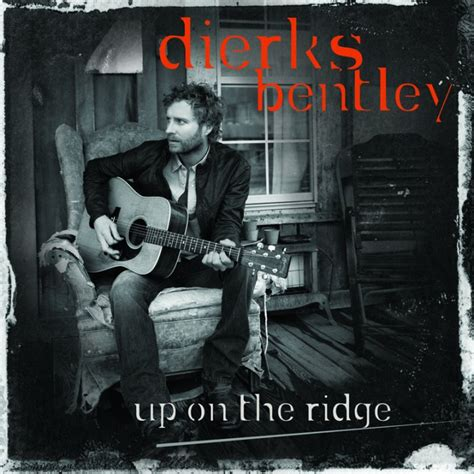 Dierks Bentley Puts Out More Than Allout Bluegrass